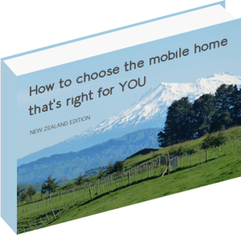 How to choose the mobile home that's right for YOU - ebook