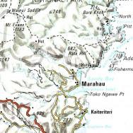 Marahau, Nelson Bays
