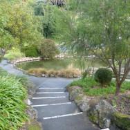 Centennial Gardens, Napier