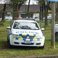 NZ Police open day 2014