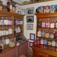 Birdwoods Sweet Shop